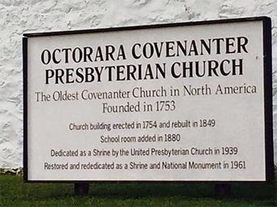 Covenanter Presbyterian Church - Covenanter Scottish Festival